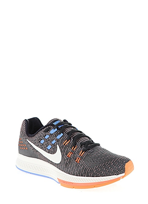 Nike Nike Air Zoom Structure 19 Antrasit